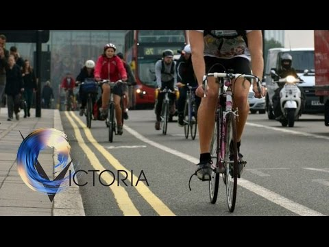 Does the law need to change to better protect cyclists? BBC News