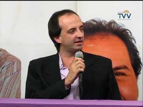 Debate dos Fatos na TVV ed.15 03/06/2011(2/5)