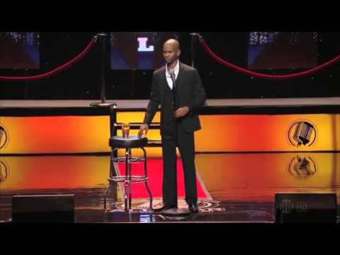 Shaq Comedy All Star Jam - Robert Powell III Shaq Allstar Comedy Tour Censored Video.