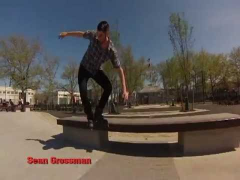 Ozone Park - Skate Park Spring 2013