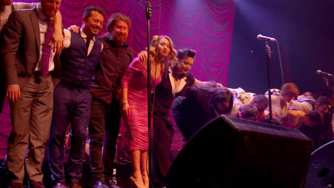 Postmodern Jukebox North American Fall Tour – Tix On Sale Now