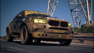 7. Need for Speed Payback - Off Road Race Gameplay