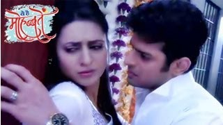 Nonton Raman S First Confession To Ishita In Yeh Hai Mohabbatein 5th March 2014 Full Episode Film Subtitle Indonesia Streaming Movie Download