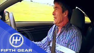 Fifth Gear: One Hand Speed Test! by Fifth Gear