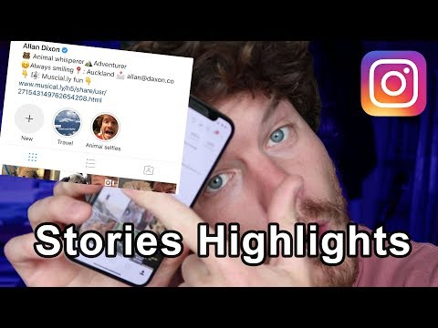 How to watch Instagram stories anonymously - iOS • Mac