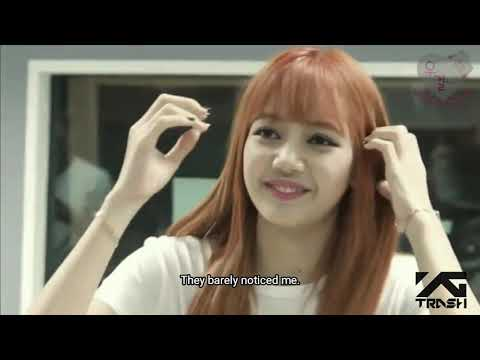 [FAKESUBS] LisKook and JiRosé We Got Married S2 Ep. 3: The Present is a Present l Fanmade