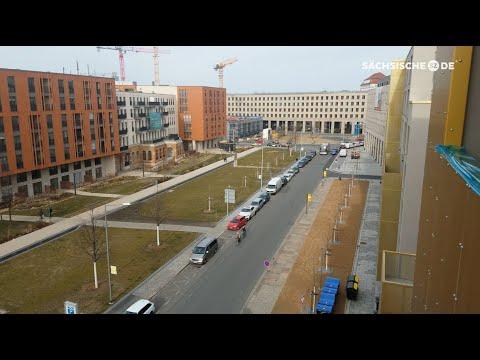 Der letzte Neubau am Wall: »Boulevard Am Wall II«