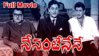 Nenante Nene Full Length Telugu Movie