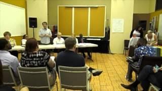 LGBT Center of Charlotte Community Meeting (Highlights)