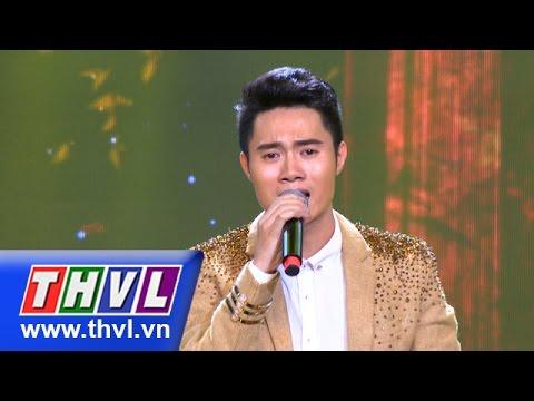 Chuyện tình không dĩ vãng - Nguyễn Tuấn Hoàng - Solo cùng Bolero 2015 Tập 11