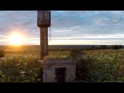 Solnyshko Drone Video