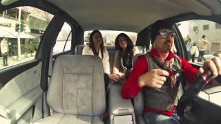 Taksisti - 02 LGBT me Eglantina Cenomeri Dhe Daniela Pajaziti