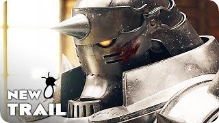 Nonton Fullmetal Alchemist Final Trailer  2017  Live Action Anime Adaptation Film Subtitle Indonesia Streaming Movie Download