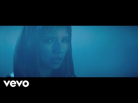 kirstin - Break A Little (Teaser)