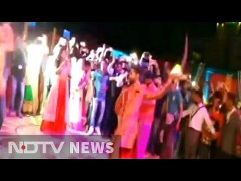 Ravindra Jadeja flaunts sword skills ahead of marriage with Riva Solanki