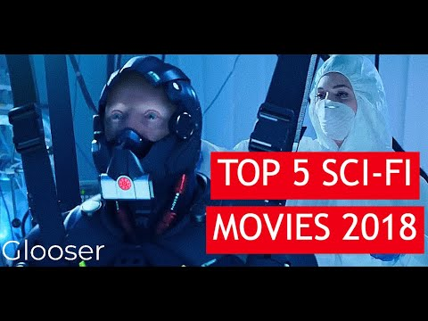 Top 5 Mind-bending Sci-Fi Movies Of 2018 (So Far)