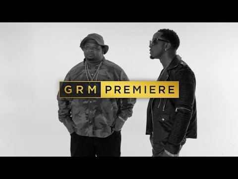Big Narstie x Valentine – Mowanka [Music Video] | GRM Daily