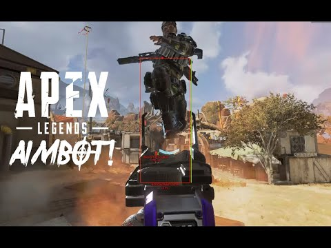 SPEED HACKS IN APEX LEGENDS (CHEATERS) - Thời lượng: 63 giây.