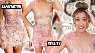 Buying Clothes From Sketchy Instagram Ads by LaurDIY