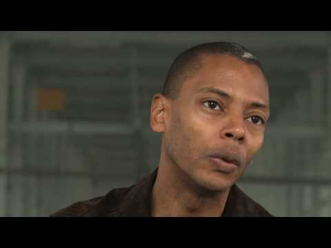 Jeff Mills - Sleeper wakes series