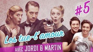 Video Les Tue-L'Amour (feat. JORDI ET MARTIN) - Parlons peu, Parlons Cul MP3, 3GP, MP4, WEBM, AVI, FLV Mei 2017