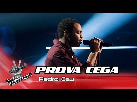 "Pedro Cau - ""You Are the Reason"" 