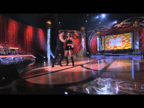 Baile de Fabiola Campomanes Semana 3 - Thumbnail