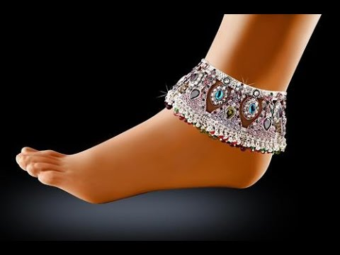 SILVER PAYAL COLLECTION FOR WEDDING & FESTIVALS, SILVER JEWELLERY