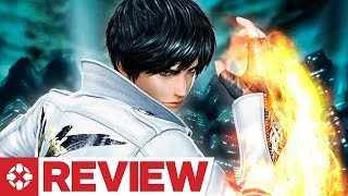 King of Fighters 14 Review by IGN
