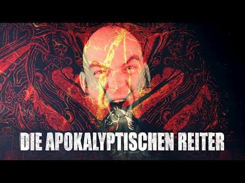 Die Apokalyptischen Reiter - Die Freiheit Ist Eine Pflicht