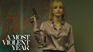 Nonton A Most Violent Year   The Gun   Official Movie Clip Hd   A24 Film Subtitle Indonesia Streaming Movie Download