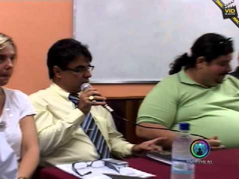 Reunião do Conselho Comunitário de Segurança em Urucânia - Santa Cruz (parte 01)