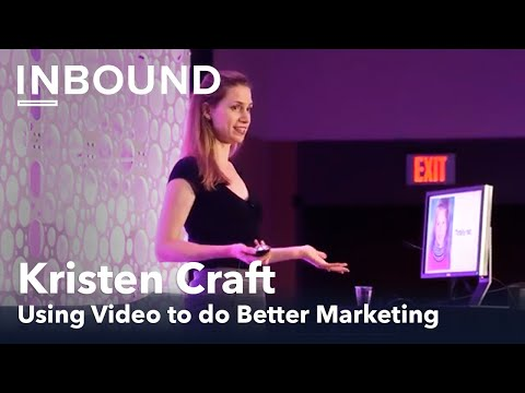 Using Video to do Better Marketing with HubSpot
