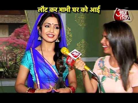 Video Sahi Pakde Hai !! Interview with new Angoori Bhabhi download in MP3, 3GP, MP4, WEBM, AVI, FLV January 2017