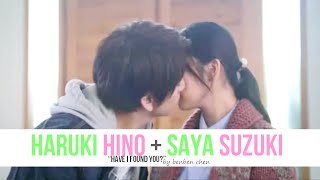 Nonton Haruki Hino   Saya Suzuki   Clover                   Fmv Film Subtitle Indonesia Streaming Movie Download
