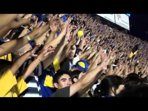 El Vals de la hinchada de Boca (Full HD) - La 12 - Boca Juniors