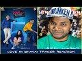Love ni Bhavai Trailer Reaction by Ronnie | Gujarati Movie