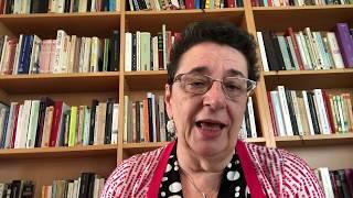 Rosario Álvarez inaugura o ciclo Xestión e políticas culturais nos concellos