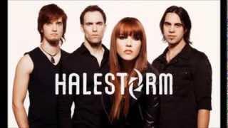 Halestorm-Get Lucky (Daft Punk Cover)