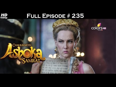 Video Chakravartin Ashoka Samrat - 22nd December 2015 - चक्रवतीन अशोक सम्राट - Full Episode(HD) download in MP3, 3GP, MP4, WEBM, AVI, FLV January 2017