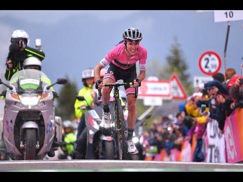 2018 Giro d'Italia - Stage 14