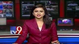 Vizianagaram murder case : SP Palaraju  briefs media - TV9