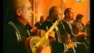 رقص بسیار پر تحرک قزاقی آذری ۲