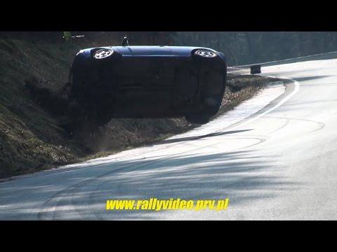 SuperOES III Runda - Tor Kielce 2015-03-21 HD