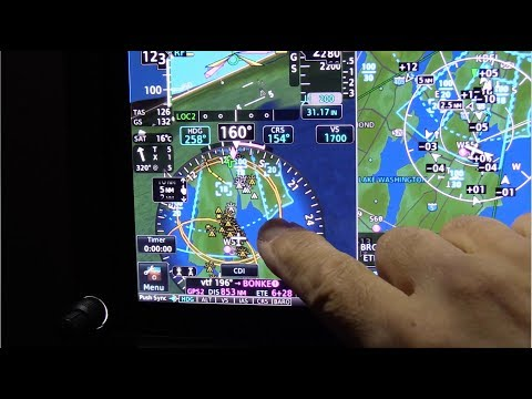 Garmin Shows Off New TXi Displays