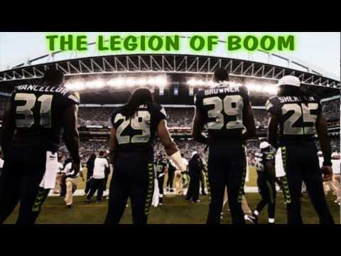 The Legion of BOOM ll (HD) – Tribute To The Seattle Seahawks Secondary (EP-2)