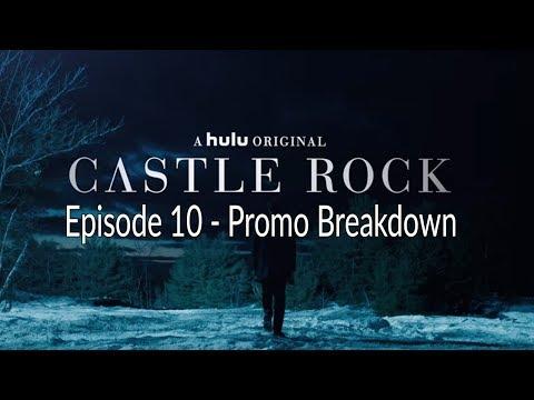 Castle Rock Episode 10 - Promo Breakdown
