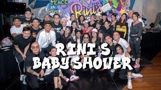 Video Rini's surprise baby shower MP3, 3GP, MP4, WEBM, AVI, FLV Oktober 2018