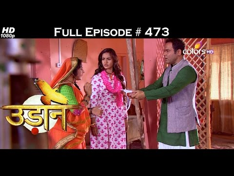 Udaan--14th-March-2016--उड़ान--Full-Episode-HD