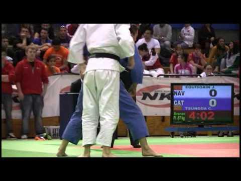 CEA 2012 - Equisoain vs Tsunoda